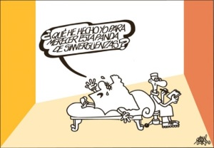 Lo dice Forges