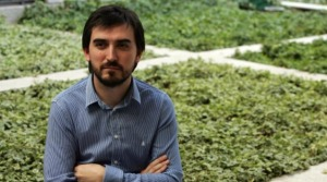 Ignacio Escolar, director de Diario.es