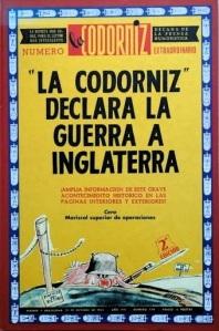 La revista de humor, secuestrada varias veces por el franquismo