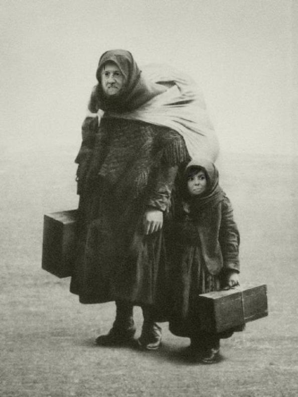 Rajoy Soraya emigran