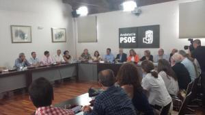 La Comisión Ejecutiva Regional