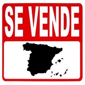 Espana, un chollo donde todo se vende a precio de saldo