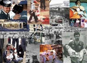 La sangre, el odio y el miedo que causaba una criminal ETA, nunca una sentencia del tribunal de Derechos Humanos