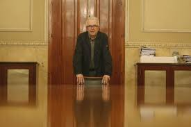 José Sánchez Maldonado, el fugitivo, hoy Consejero de Economía