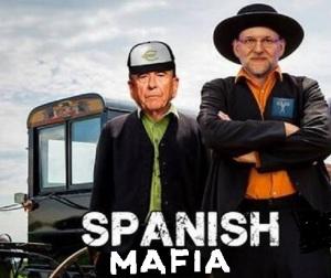 Mariano Rajoy y Emilio Botín, autores principales de este film