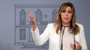 Susana Díaz ¿se ve ya en la Moncloa?