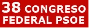 Fiasco del 38 Congreso Extraordinario del PSOE en Sevilla. Febrero 2012