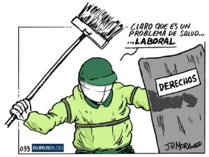 Los derechos de los trabajadores a liquidar