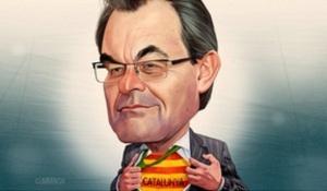 El suicidio político de Artur Mas