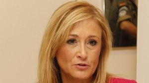 Cristina Cifuentes, delegada del Gobierno de rajoy en Madrid, contraria a la ley del aborto de Gallardón
