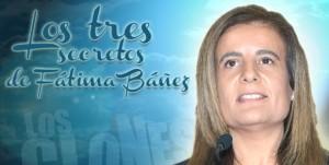 Fátima Bañez, ya ha destapado sel segundo secreto. El paro sigue y seguirá
