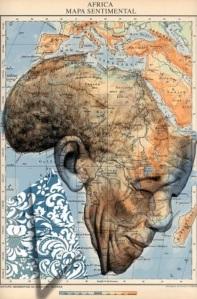 """MAndela, África sentimental. Así lo recoge el diario """"El País""""."""