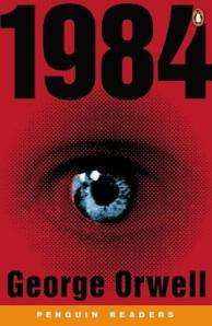 Orwell 1984 ¿Málaga 2013?