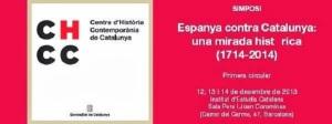¿España contra Cataluña? ¿Déficit con despilfarro del dinero público?