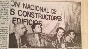 La connivencia de Méndez Pozo con Aznar viene de lejos. Diario 16 de 1987 que reproduce eldiario.es