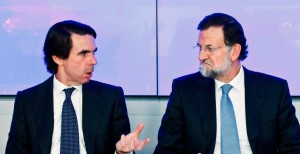 La cada vez más difí l cohabitación de Anar con Rajoy