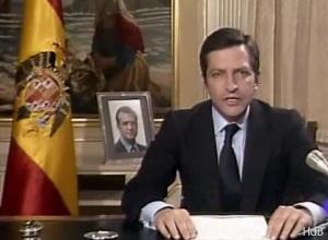 Con la dimisión de Adolfo Suárez el 29 de enero de 1981, marcaba el fin del intento de una derecha a nivel europeo