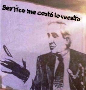A Méndez Pozo, ser rico le costó lo nuestro