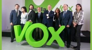 El nacimiento de VOX
