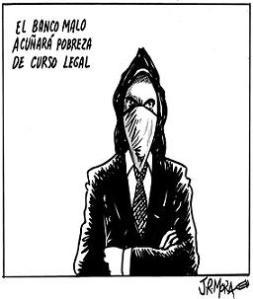 Bankia Malo