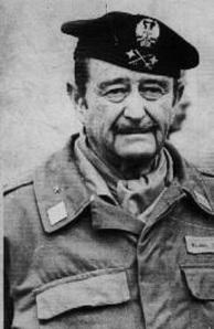 Jaime Milans del Bosch, que sublevara la III región Militar