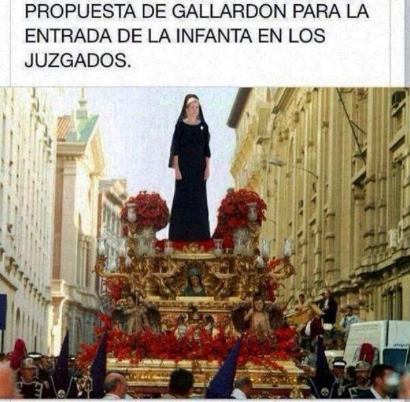 Propuesta Ruiz Gallardón