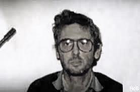 José María Ryan, secuestrado, antes de ser asesinaso por ETA