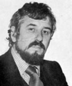 El diputado socialista por Soria, Manuel Nuñez Enbeso fue el último en ser llamado para votar cuando irrumpió Tejero
