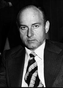 Riverola Pelayo, gobernador civil de Málaga (Mayo 1976-mayo1978)