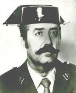 Alfredo Tejero