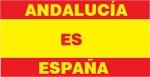 Andalucía es España., enfatizaba AP para pedir el NO contra la autonomía
