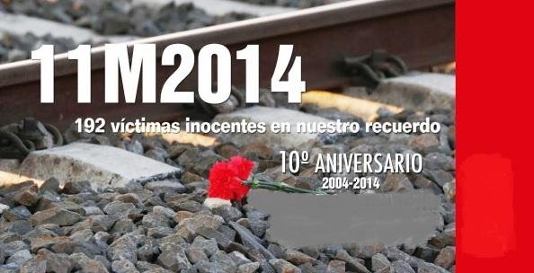 Cartel 11 M 2014