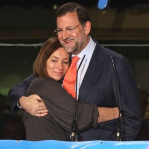 Nueva derrota de Rajoy. Elecciones generales 2008