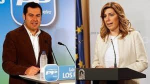 Susana Díaz y