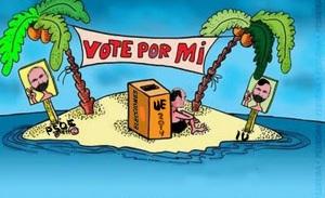 Campaña Elecciones Europeas