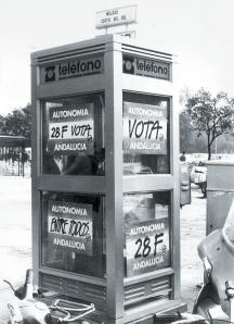 Referéndum andaluz 28F 1980