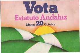 Referéndum ya para votar em texto del Estatuto de Andalucía