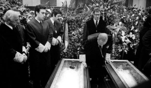 Siempre en la Memoria Histórica, los últimos asesinados en lo que se llamó La Matanza de Atocha.