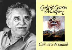 Su obra maestra: Cien Años de Soledad