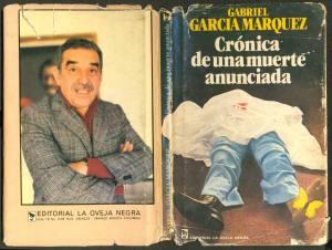 Crónica de una Muerte Anunciada. 1981