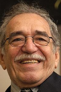 Gabriel García Márquez, premio Nobel de literatura 1982