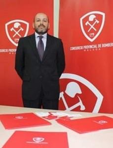 José Luis Cámara, responsable de organización del PSOE de la A. Centro y ex-Gerente del Consorcio de bomberos de la Diputación cuando estaba en manos del PSOE (2007-2011)