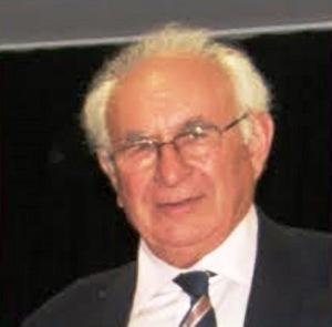José Regueira Ramos, farmaceútico de Jimena