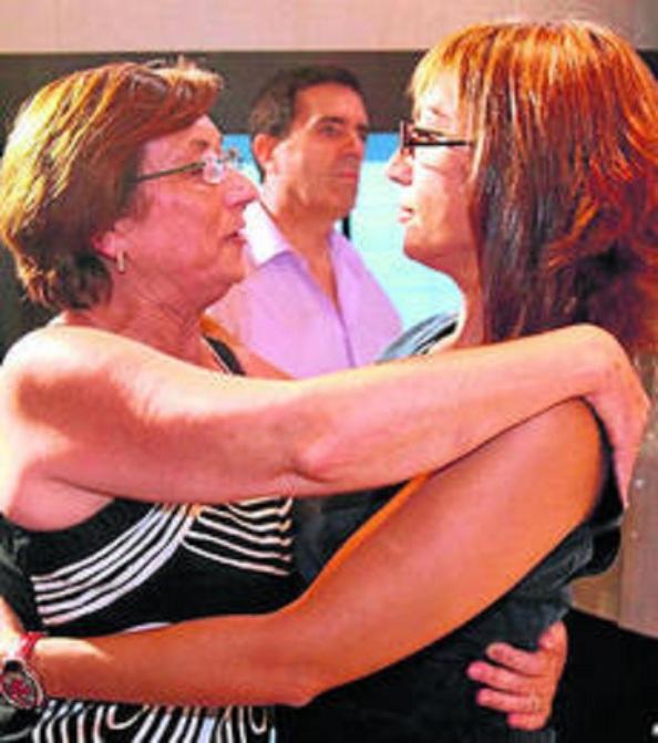 Las dos últimas cabezas de listas por el PSOE de Málaga capital, derrotadas en las municipales del 2007 y 2011, sin responsabilidad política alguna.