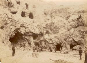 Minería de Riotinto