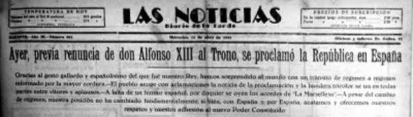Diario Las Noticias