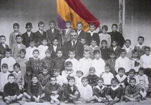 La ingente labor que hizo la escuela pública bajo la IIª República