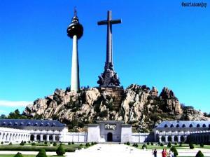 Lugar donde enterraron el Estatuto de RTVE y de cuerpo presente la RTVE de hoy