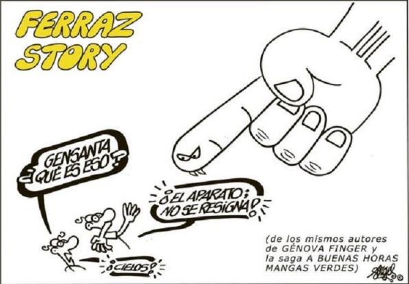 Los aparatos avalistas en el PSOE