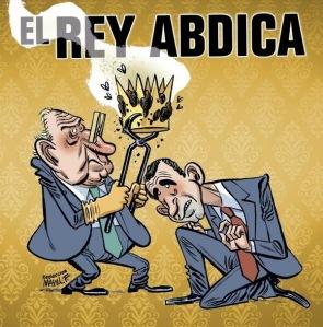 """La portada de """"El Jueves"""" que fue autosecuestrada por presiones de La Zarzuela"""